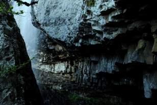 Cascade du Deroc, vers Nasbinals, Aubrac