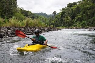 Pacuare-kayak