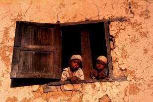Madagascar-Imerina-Enfants