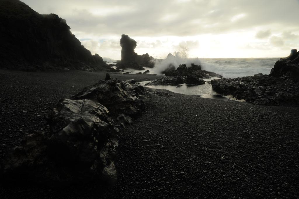 Quatre Saison En Islande