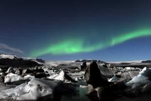 Voyage : «Quatre saisons en Islande» par Olivier JOLY, Reporter Photographe. «Si tu n'aimes pas le temps qu'il fait, attends cinq minutes…»